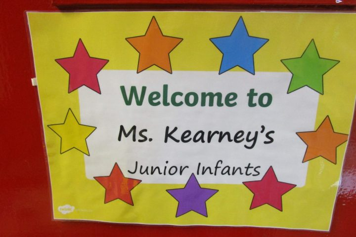Welcome to Ms Kearney's Class!