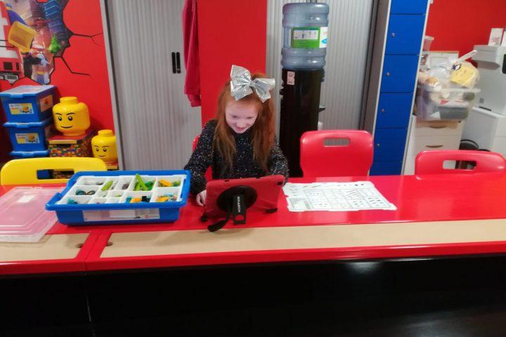 Visit to East Cork STEM Academy