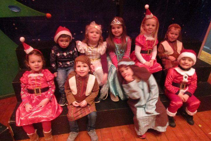 Our Christmas Show!